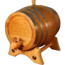 Barril vino 10 litros