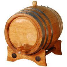 Barril vino 5 litros
