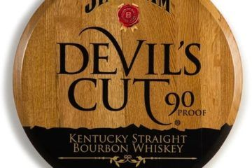 Angels Share y Devils cut